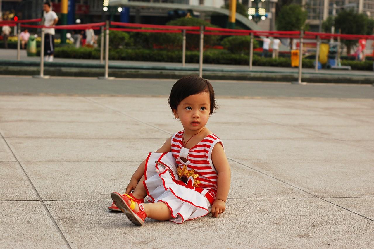 W jaki sposób dbać o dziecięce ubranka?